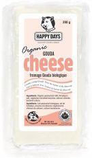 Organic Gouda | Happy Days Dairy
