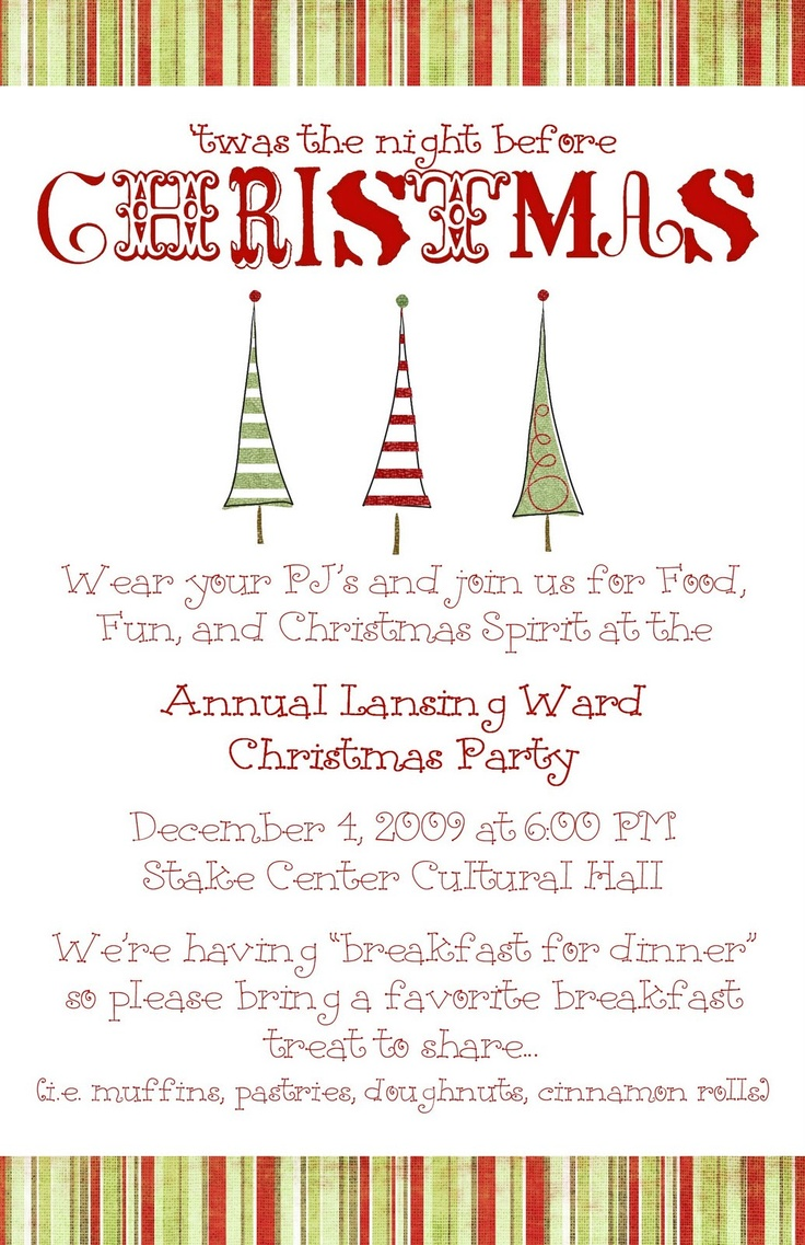 best images about christmas invitations ideas for dinner