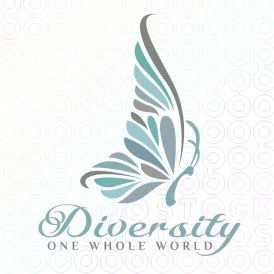 Diversity+Butterfly+logo