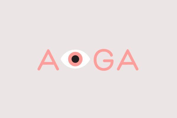 AIGA Eye On Design on Behance