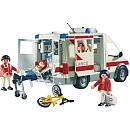 "Playmobil Hospital Playset: Ambulance -  Playmobil - Toys""R""Us"