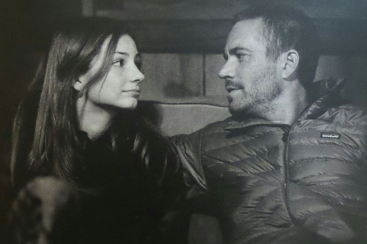 """In honor her father's 42nd birthday, Meadow announced the official launch of the Paul Walker Foundation, whose simple mission is to """"do good"""""""
