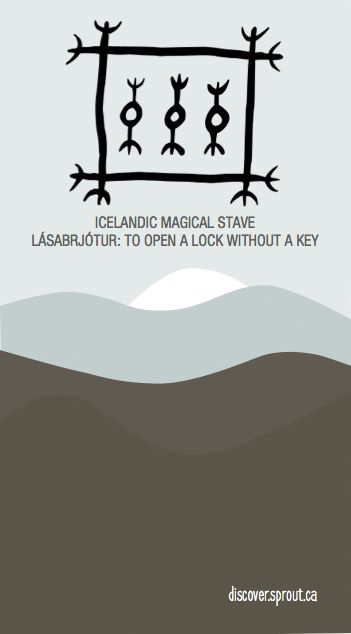 """""""Open a lock without a key"""" 