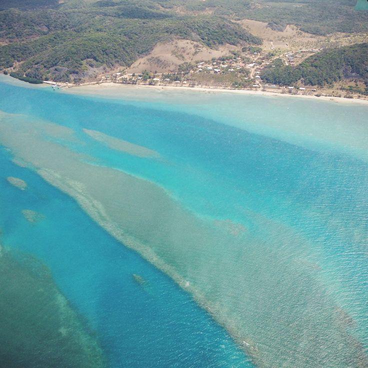 Living in paradise #tsi #torresstraits #hammondisland