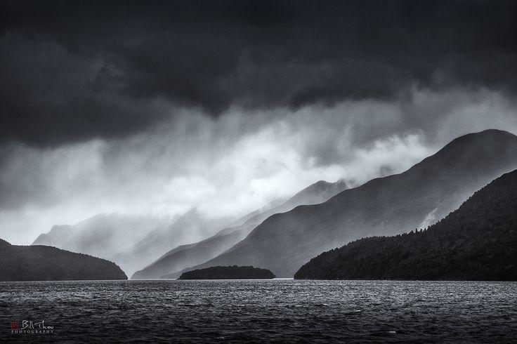 https://flic.kr/p/KgQTHa | Doubtful Sound | Doubtful Sound, New Zealand, October 2012.