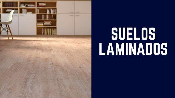 Instalación de piso laminado para apartamento