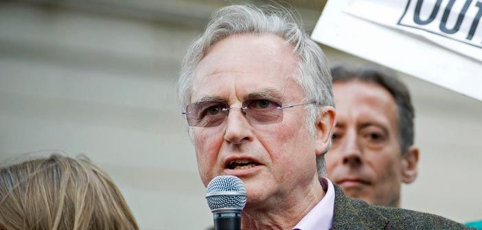 Study: In science vs. religion debate, Francis Collins is more effective than Richard Dawkins