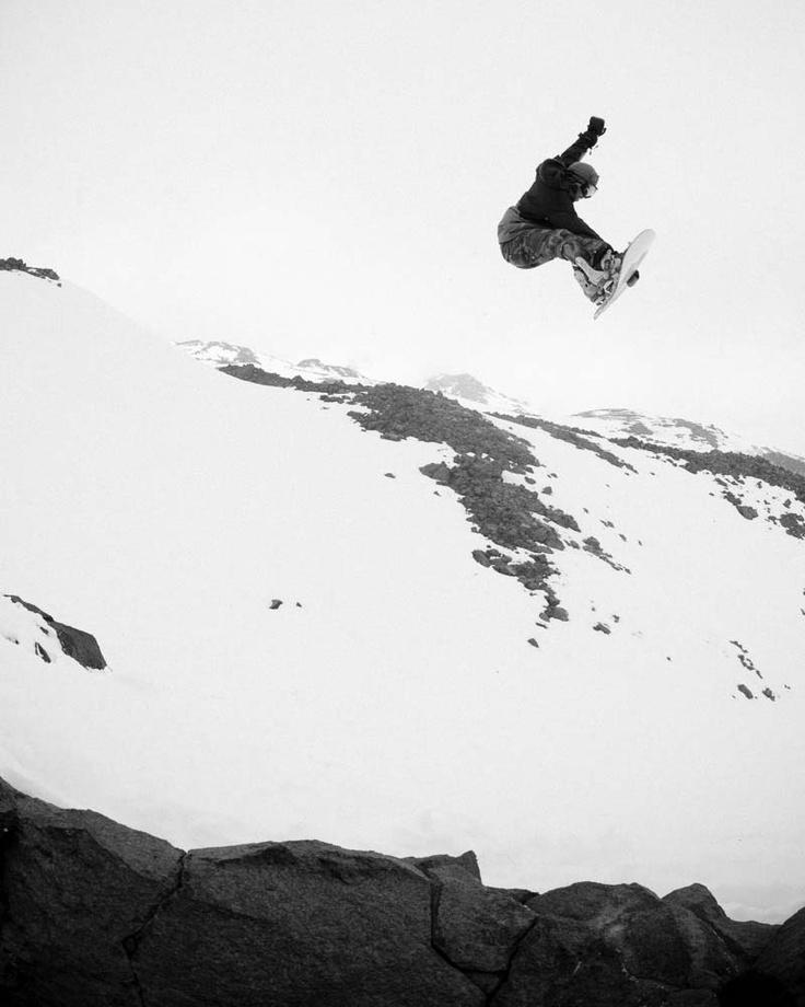 Gray Thompson can get stiffed  PHOTO: Tim Zimmerman | Hot Today Chile Tomorrow: Blake Paul, Alex Yoder, Sammy Luebk, Gray Thomason and Jason Robinson Go To Chile | TransWorrld SNOWboarding