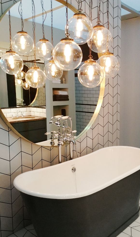 This Vintage Bathroom Decor Will Melt Your Heart Ideal Home