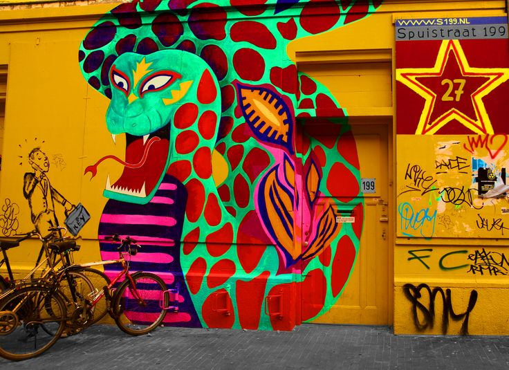 Snake on Yellow Amsterdam. Photoartists.ca All images are available for purchase. We print on photographic paper or watercolour paper. We also print on canvas and cotton for stretchers. If interested in any of my works please email me at Brian@photoartists.ca Images are also available in trip tics and doubles (one image cut into 2 or 3 and gallery wrapped) to be displayed together.