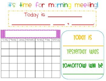 best way to schedule meetings
