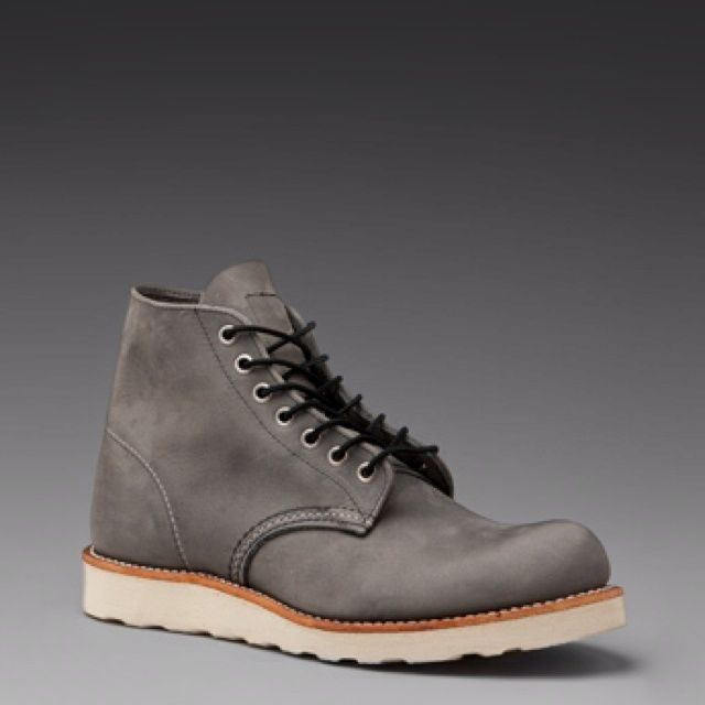 Red Wing Shoes, Man Shoes, Fashion Boots, Men's Fashion, Men's Style,  Rockabilly Clothing, Wearable Technology, Men Boots, Wings