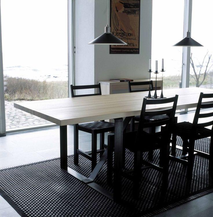 Emmaboda möbler Skeppsholmen matbord Matbord& Stolar Pinterest Möbler, Stolar och Sverige