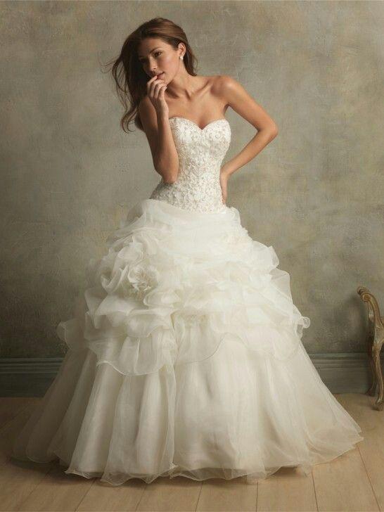 14 besten Marriage Bilder auf Pinterest | Hochzeitskleider ...