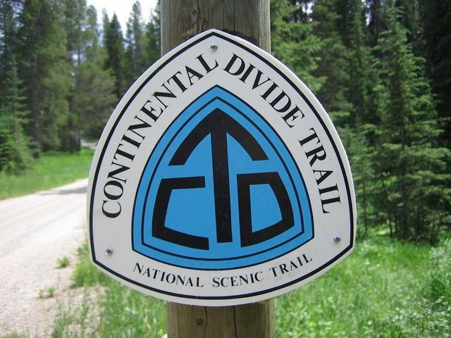 On November 6th, 2006, six Continental Divide Trail hikers walked up to a humble barbed-wire fence on the Mexican Border and finished an end-to-end hike that started 5 months earlier on the Canadian Border. Join them on their 2,800-Mile journey hiking the Continental Divide National Scenic Trail.  More info available at www.thewalkumentary.com