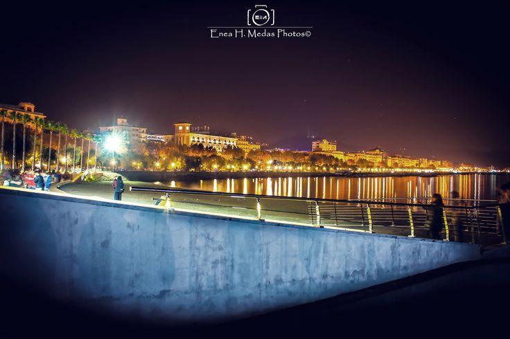 Salerno by Night - Fb:facebbok.com/enea.mds Twitter twitter.com/EneaHany Instagram: eneah.px Google+:plus.google.com/u/0/+EneaMedas
