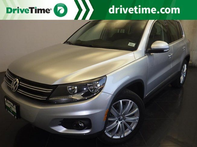 Used 2015 Volkswagen Tiguan SE Sport Utility for sale near you in WEST COVINA, CA. Get more information and car pricing for this vehicle on Autotrader.