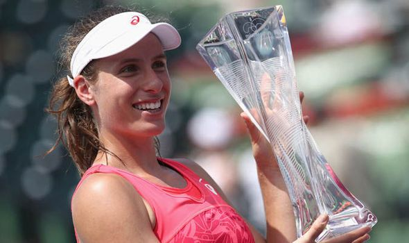 Johanna Konta determined to win a Grand Slam after Miami Open triumph - https://newsexplored.co.uk/johanna-konta-determined-to-win-a-grand-slam-after-miami-open-triumph/