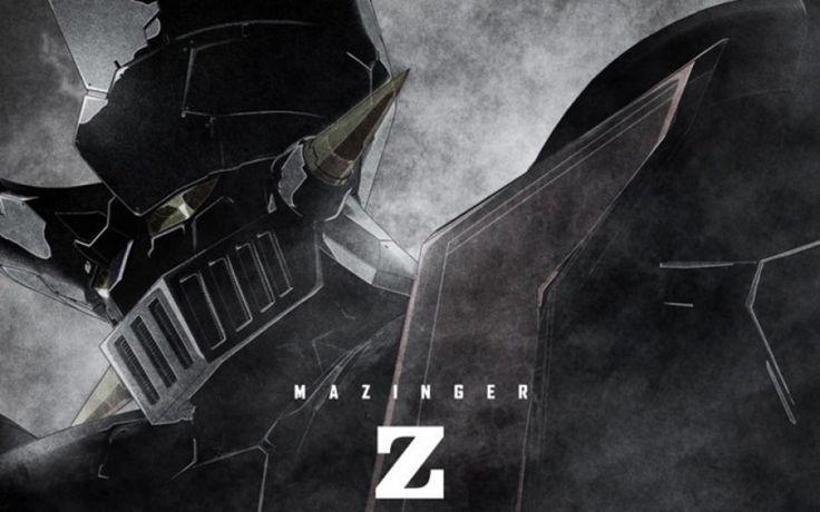 Il teaser trailer del film animato di Mazinger Z