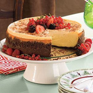 Great holiday desserts from Southern Living