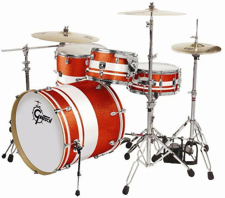 Snare Drum Visuals : snare drum gretsch and toms on pinterest ~ Vivirlamusica.com Haus und Dekorationen