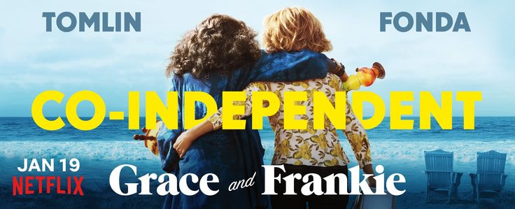 Grace and Frankies Season 4 Trailer Gives Us a Baby, an Open Relationship, and Lisa Kudrow! via Brit + Co