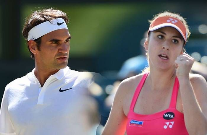 Roger Federer/Belinda Bencic vs Daniel Evans/Heather Watson Mixed Hopman Cup Tennis Live Streaming