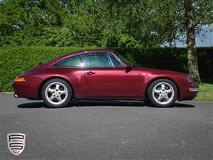 Used Porsche 911 [993] cars for sale with PistonHeads