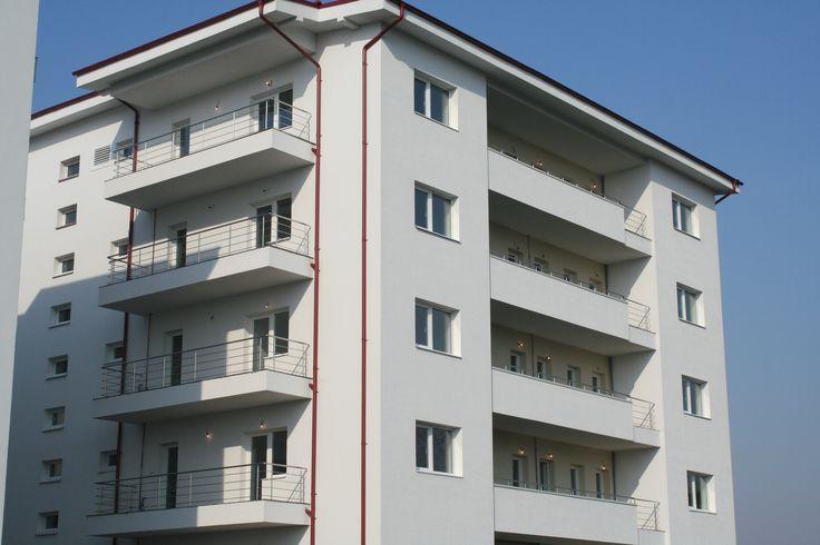 GEALAN windows with STV #Bucharest