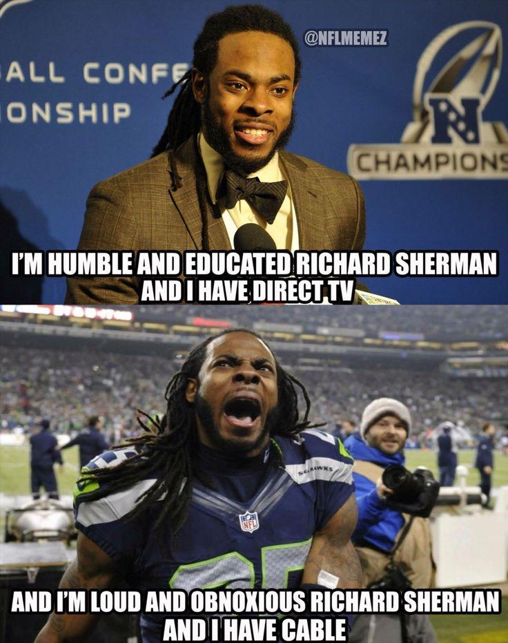 Richard Sherman memes