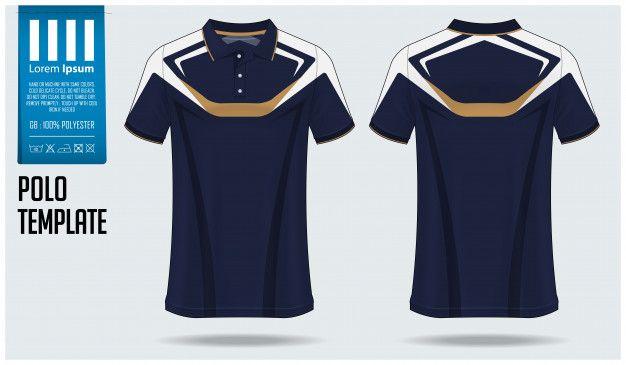 Download Polo Shirt Mockup Template Design Shirt Mockup Polo Design Polo