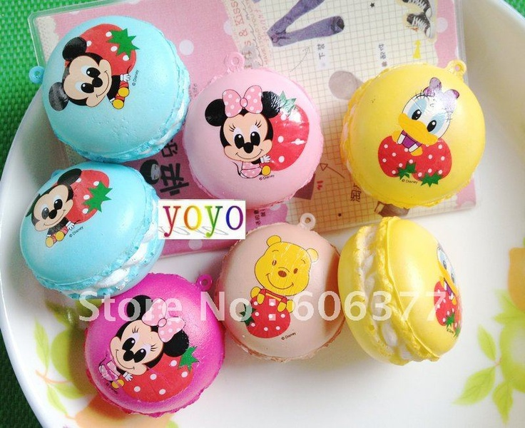 Squishy Tag Ideas : 100 best ideas about Squishies on Pinterest Macaroons, Cute donuts and Kawaii cute