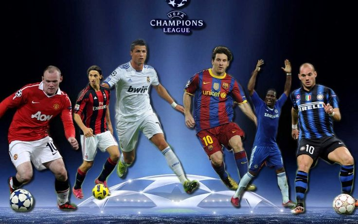 Champions League 2012 2013 Sfondi Desktop HD Best Wallpapers