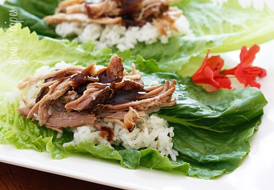 Crock Pot Kalua Pork: Fun Recipes, Crock Pot, Pork Recipe, Crockpot, Food, You, Slow Cooker, Kalua Pork, Pot Kalua