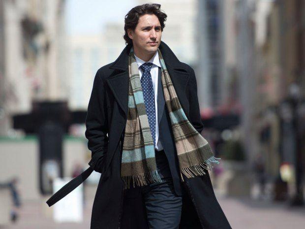 Justin Trudeau's marijuana use OK with most Canadians