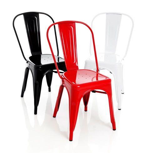 Alassio stol från Falsterbo hos ConfidentLiving.se