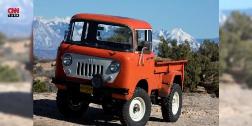 Jeepten 75. Yıla Özel Konseptler: Kuruluşunun 75. yılını kutlayan bir segmente adını verecek kadar güçlü marka köklerine sahip Jeep gelecekteki yeni modelleri hakkında ipuçları taşıyan ve özel modifikasyonlara sahip 7 konsept aracını tanıttı.