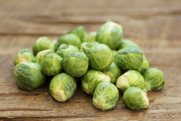 Brussels Sprouts 1kg