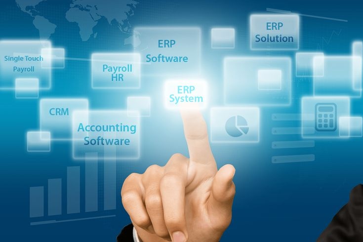 Increase Business Operational Efficiency with an Effective ERP system #ERPSoftware #ERPSoltion #ERPSystem #AccountingSoftware #PayrollSoftware
