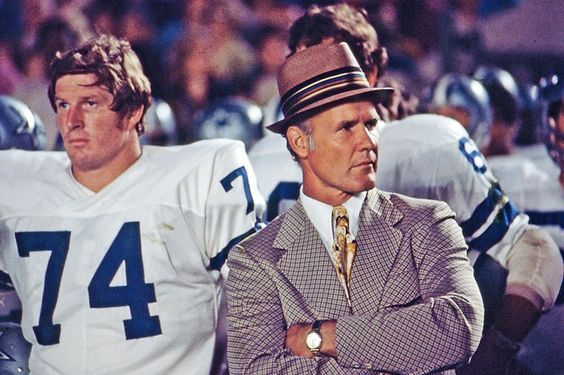 Original Dallas Cowboys - Landry & Lilly