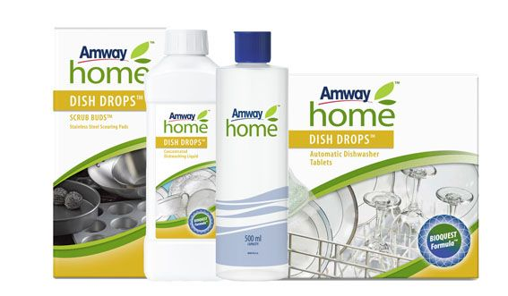 Malteadas para bajar de peso amway products