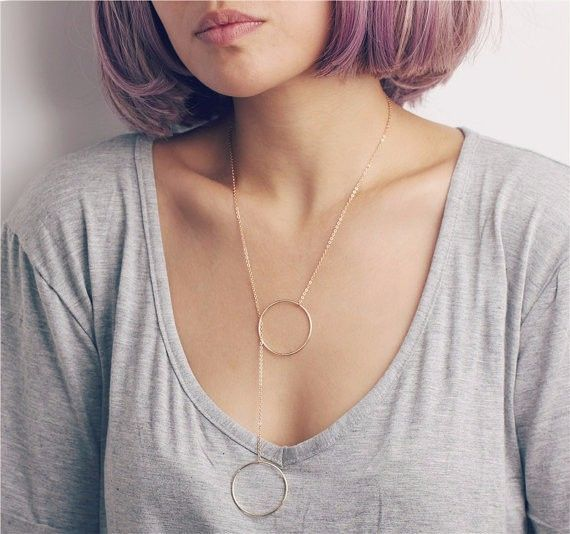 Infinity Necklace R40
