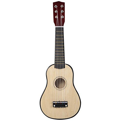 """awesome Goplus® 21"""" Beginners Kids Acoustic Guitar 6 String with Pick Children Kids Gift"""