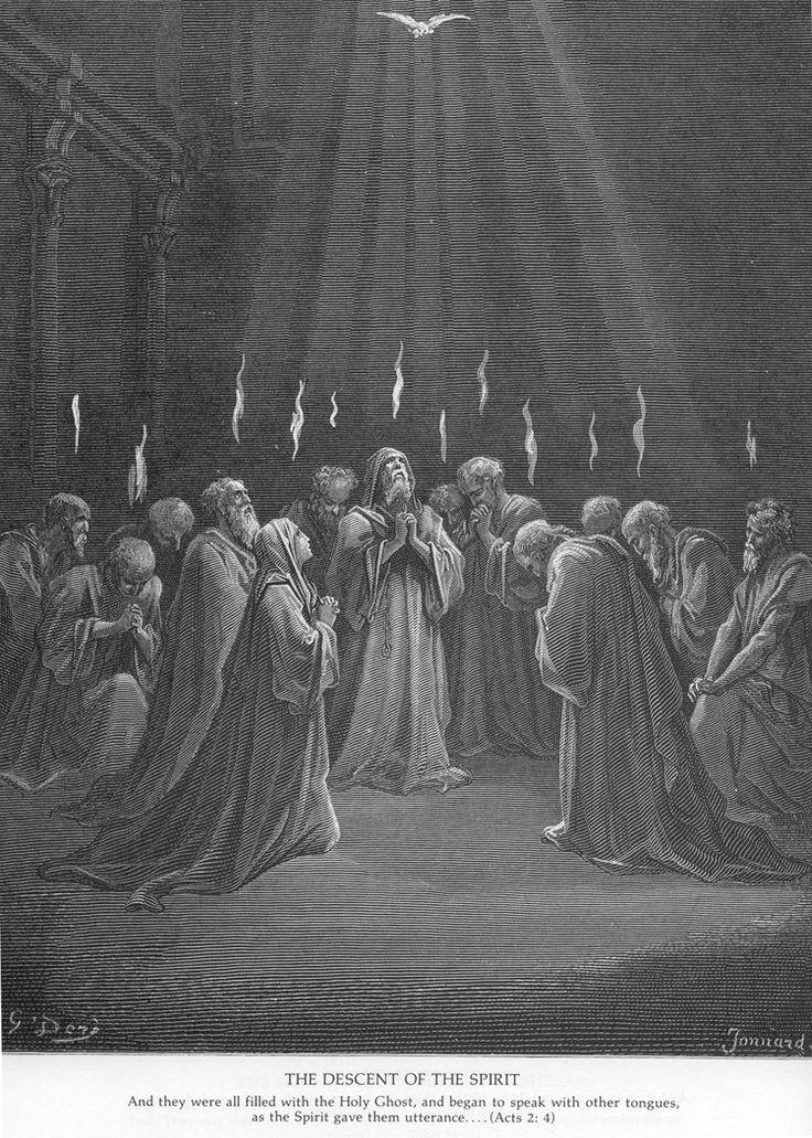 roman catholic pentecost 2015