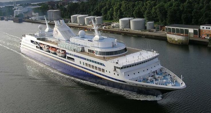 Some Environment Friendly Methods Adopted By Cruise Liners