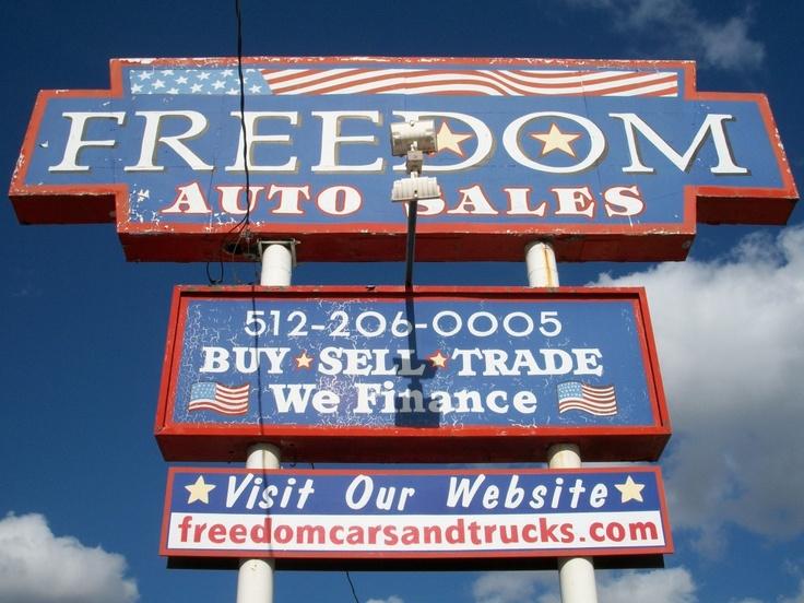 Austin Texas Used Cars