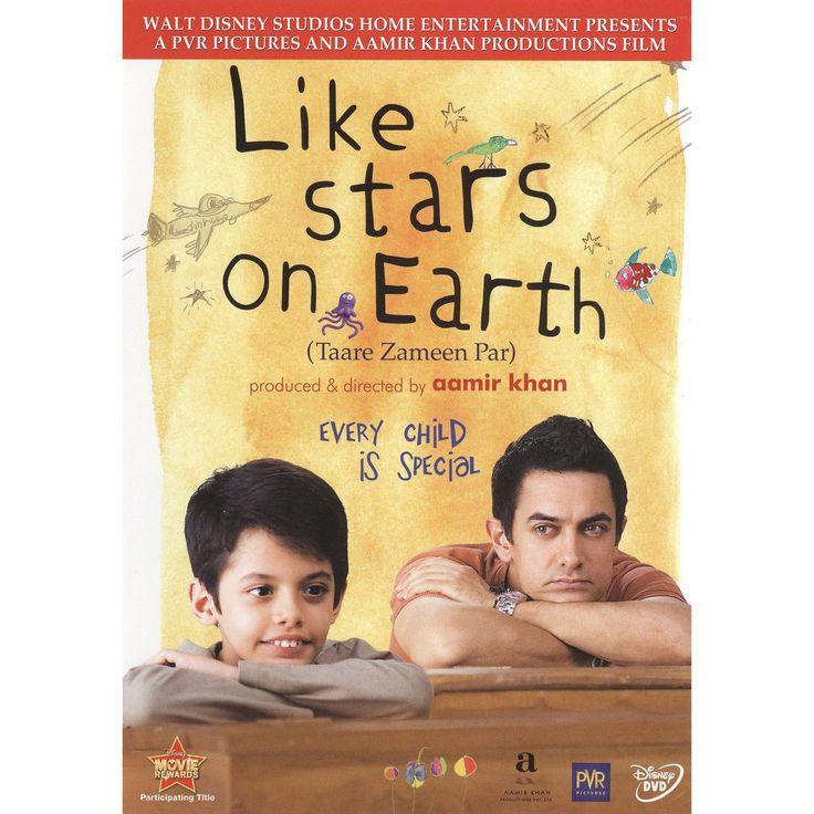 Like stars on earth (Taare zameen par (Dvd)