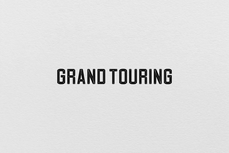 Grand Touring. Magazine, Thailand