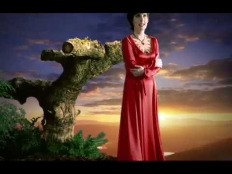 Enya's Music Video to Amarantine... its like the world in my head