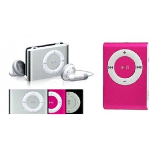 MP3 Çalar Hafıza Kartı Okuyuculu Sadece 17.25TL.